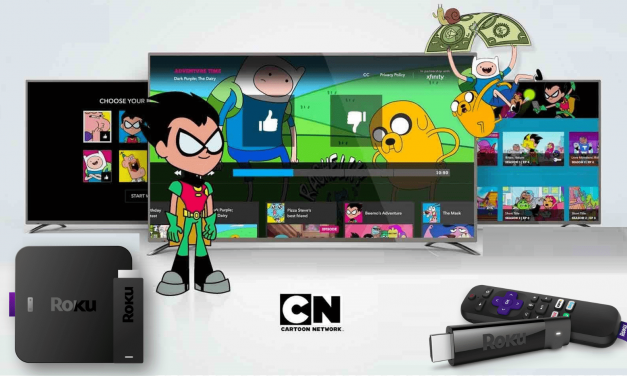 How To Get Cartoon Network on Roku TV [Easy Guide]