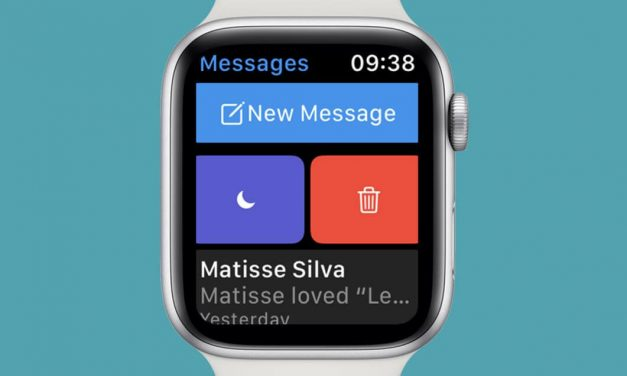 How To Delete Messages on Apple Watch [Easy Way]