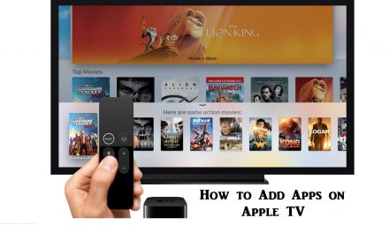 How To Add Apps to Apple TV in 2 Easy Ways [All Models]