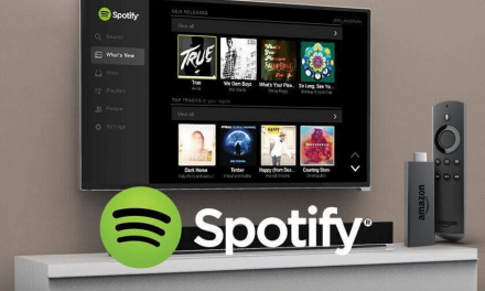 How To Get Spotify on Firestick / Fire TV in 2 Different Ways