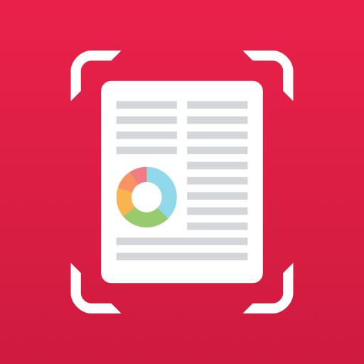 SwiftScan app Best Scanner apps for iPad