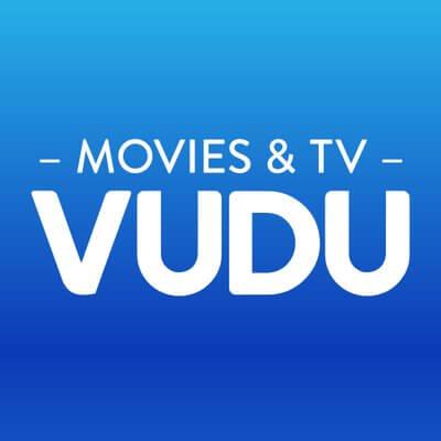 Vudu - Hulu Alternatives