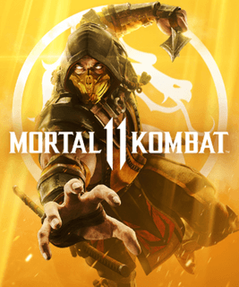 Mortal Kombat 11 is one of the best split screen Xbox One games