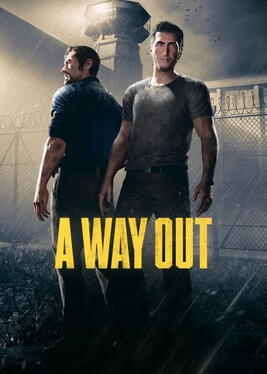 A Way out is one of the best split screen Xbox One games