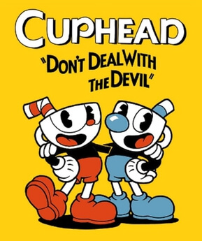 Cuphead is one of the best split screen Xbox One games