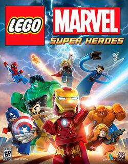 Lego-Marvel superheroes 2