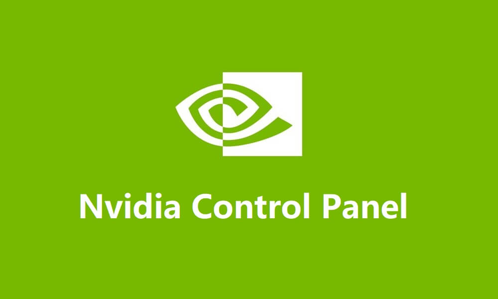 How to Open Nvidia Control Panel on Windows and Mac