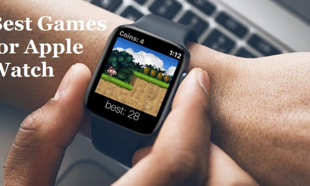 Best Games for Apple Watch to Play in 2021 [Free & Premium]