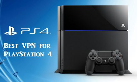 Best VPN for PS4 Gaming Console for Enhanced Security