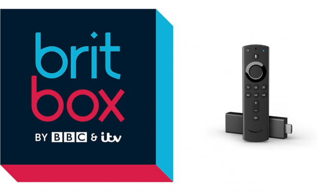 How to Install and Stream BritBox on Firestick / Fire TV