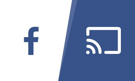 How to Chromecast Facebook Videos to TV in 2 Simple Ways