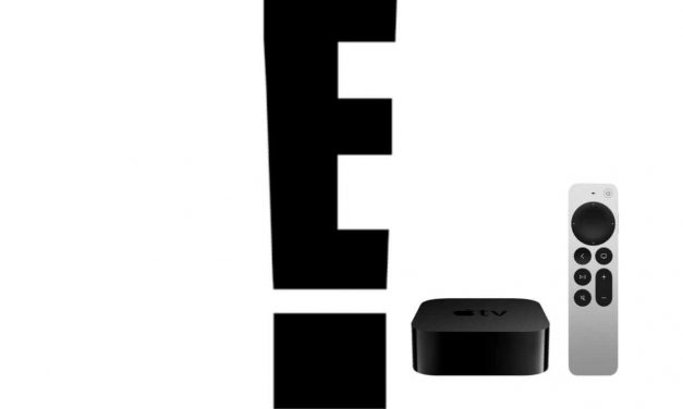 How to Install and Stream E! Channel on Apple TV in 2 Ways