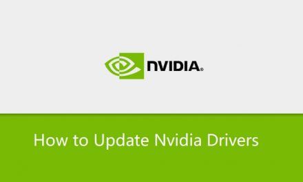 How to Update Nvidia Drivers on Windows 10, 8, 7, and Mac