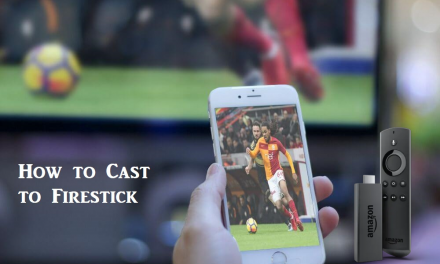 How to Cast to Firestick from Android, iOS, Windows, and Mac