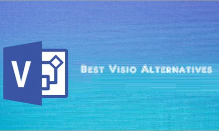 Best Visio Alternatives for Creating Diagrams [Free & Premium]