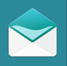 Aquamail is a best email app for android