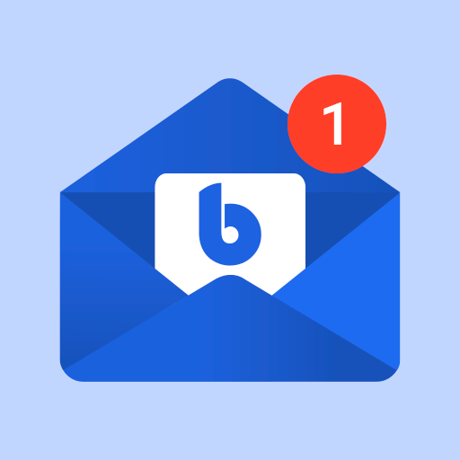 Blue Mail is a best mail app for Apple watch