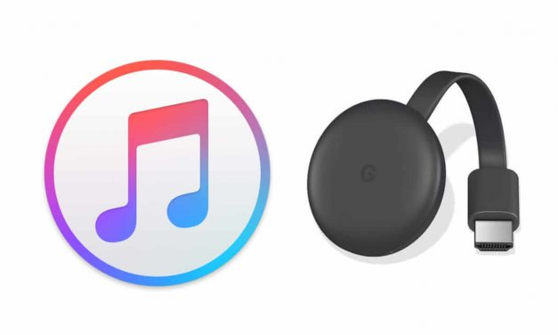 How to Chromecast iTunes to TV in 2 Easy Methods