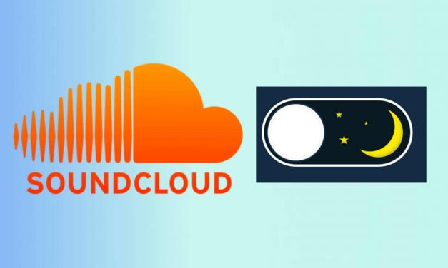 How to Enable SoundCloud Dark Mode in Android, iOS, & Web