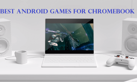 Best Android Games for Chromebook to Install from Play Store