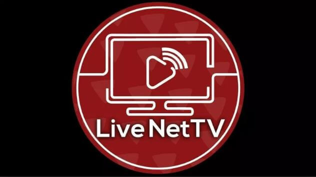 Live Net TV - Best Android Streaming App