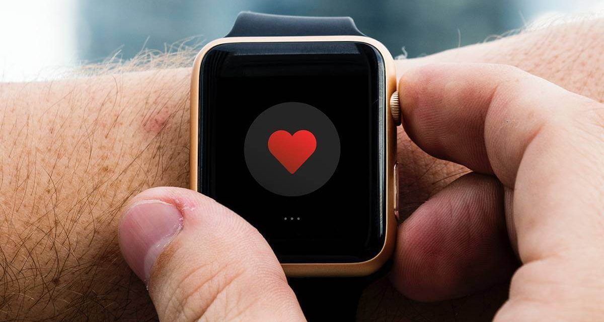 Best Health Apps for Apple Watch to Track your Health in 2021