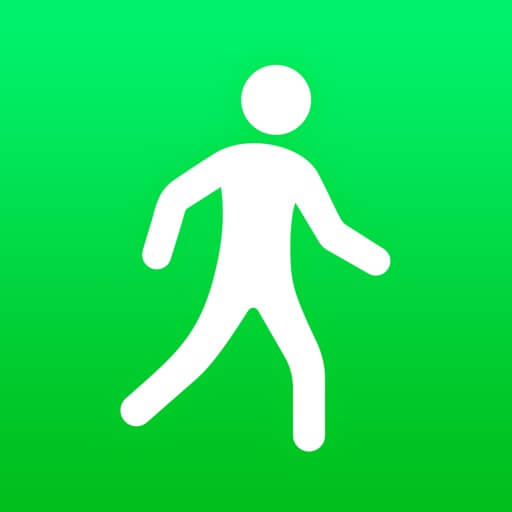 Pedometer++ is one of the best health apps for Apple Watch