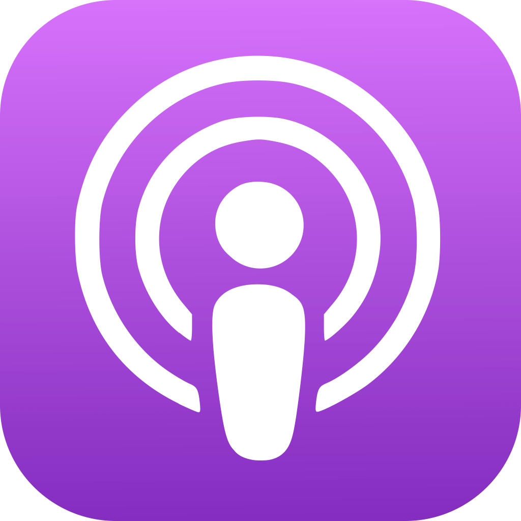 Apple Podcasts is a best podcast app for iPhone