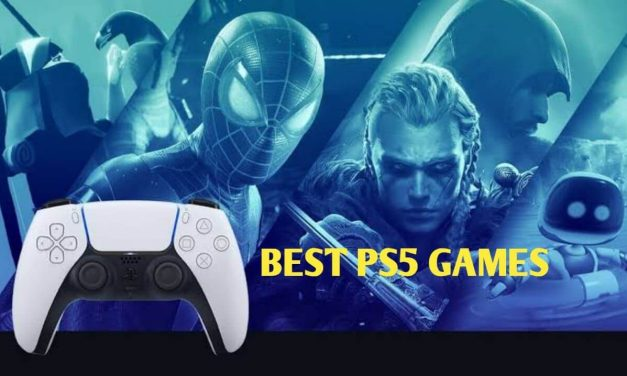 Best PS5 Games That You Should Never Miss Playing in 2021