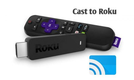 How to Cast to Roku TV from Smartphones and PC [Explained]