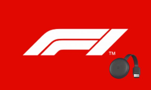 How to Chromecast F1 TV in 3 Different Ways Easily
