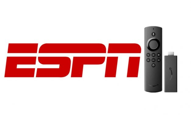 How to Watch ESPN on Firestick/Fire TV [Easy Guide]
