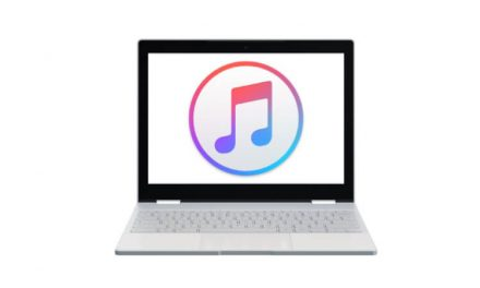 How to Download and Use iTunes on Chromebook