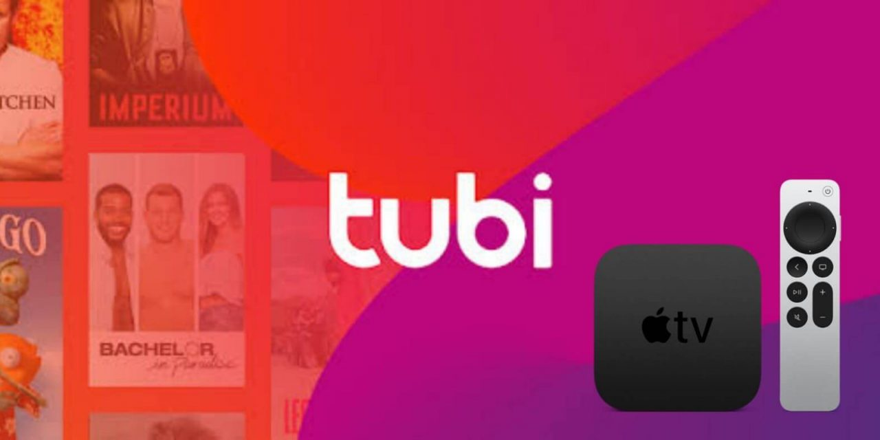How to Install and Stream Tubi on Apple TV [Possible Ways]