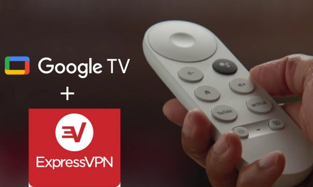 How to Get ExpressVPN on Google TV in 2 Easy Ways