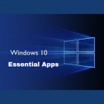 Best Apps for Windows 10 Laptop/PC Free Download
