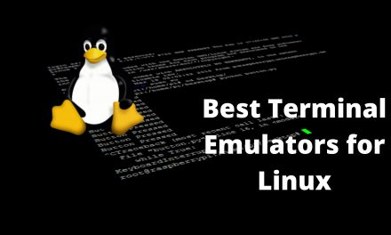 Best Terminals for Linux You Should Consider in 2021