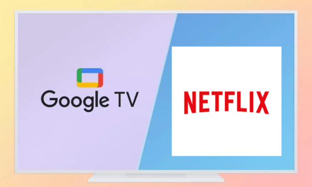 How to Setup and Use Netflix on Google TV [Simple Guide]